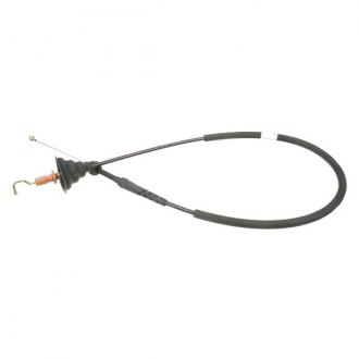 Genuine® - Accelerator Cable