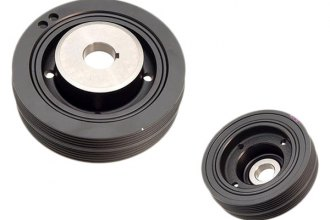 Genuine® - Crankshaft Pulley