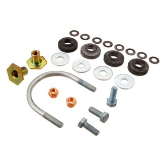 Genuine® - Exhaust Mounting Kit