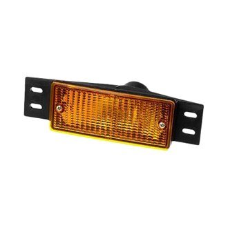 Genuine® - Replacement Turn Signal / Parking Light