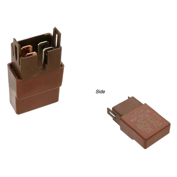 Genuine® - 4-Pin Relay