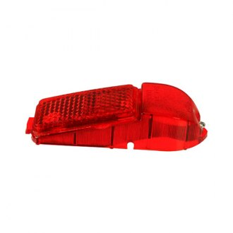 Genuine® - Replacement Side Marker Light Lens