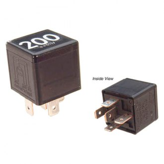 Genuine® - Oxygen Sensor Relay