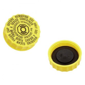 Genuine® - Brake Reservoir Cap