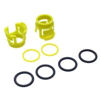 Genuine® - Heater Hose O-Ring Kit