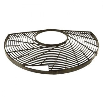 Genuine® - Auxiliary Fan Screen