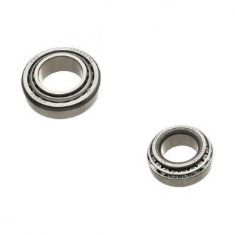 Genuine® - Rear Wheel Bearing