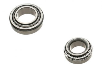 Genuine® - Wheel Bearing