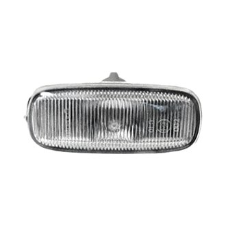 Genuine® - Rear Replacement Side Marker Light