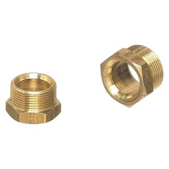 Genuine® - Heater Valve Coupling