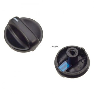 Genuine® - Heater Knob