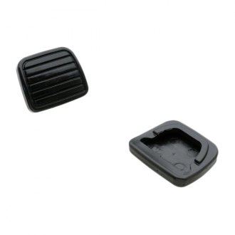 Genuine® - Brake Pedal / Clutch Pedal Pad
