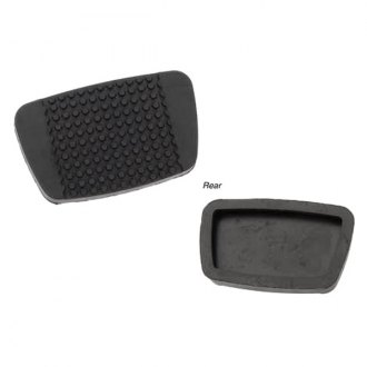Genuine® - Brake Pedal Pad