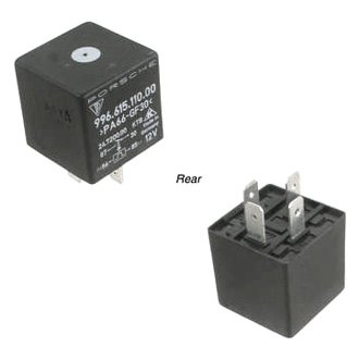 GENUINE® - Starter Relay