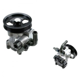 Genuine® - Power Steering Pump