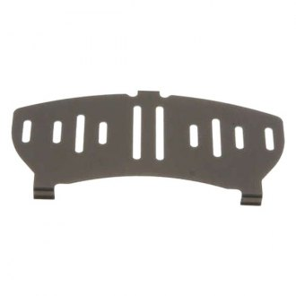 Genuine® - Brake Pad Shim