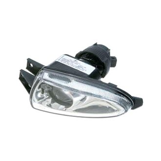 Genuine® - Driver Side Replacement Fog Light