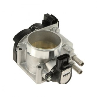 Genuine® - Throttle Body