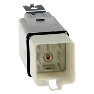 Genuine® - Engine Cooling Fan Motor Relay