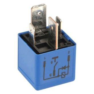 Genuine® - Fuel Injection Relay