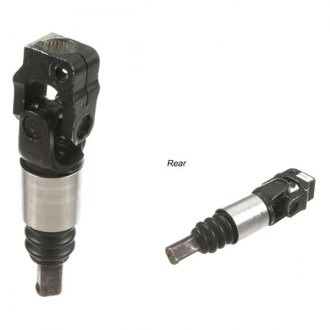 Genuine® - Lower Steering Coupling