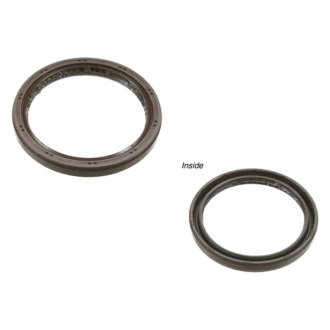 Genuine® - Front Passenger Side Manual Transmission Drive Axle Seal