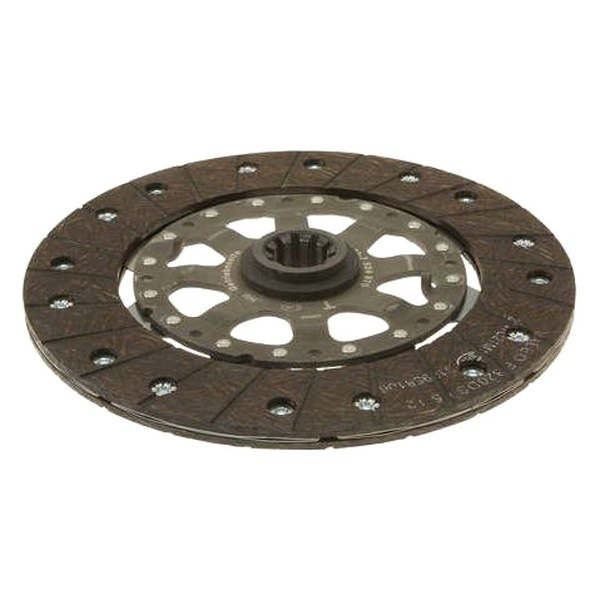 Genuine® - Clutch Disc