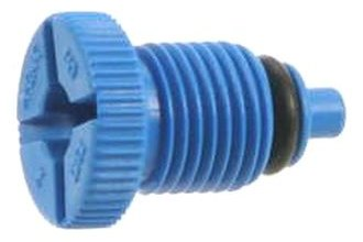 Genuine® - Radiator Drain Plug