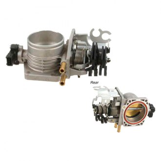 Genuine® - Primary Fuel Injection Throttle Body