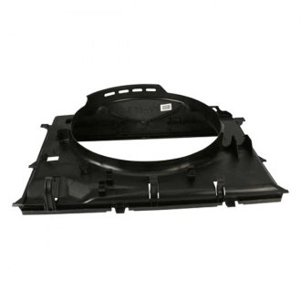 Genuine® - Engine Cooling Fan Shroud