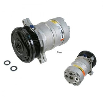 Genuine® - A/C Compressor