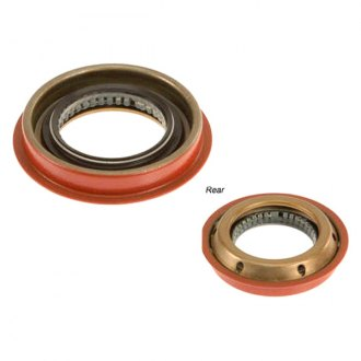 Genuine® - Axle Seal
