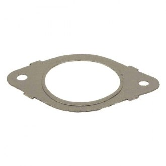 Genuine® - 2-Bolt Exhaust Pipe Gasket