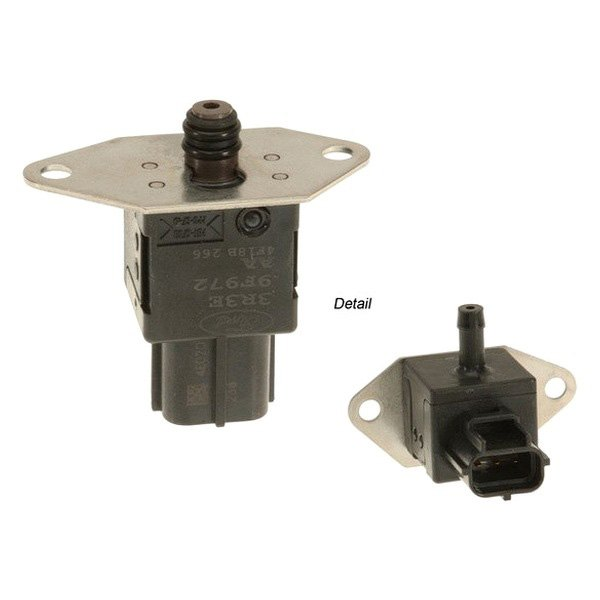 2004 ford explorer fuel pressure regulator