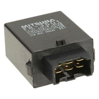 Genuine® - Flasher Relay