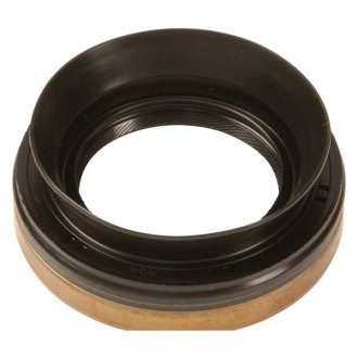 Genuine® - Rear Transfer Case Output Shaft Seal