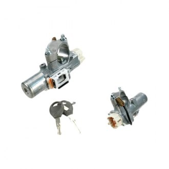 Genuine® - Ignition Lock Assembly