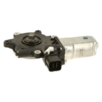 Genuine® - Power Window Motor