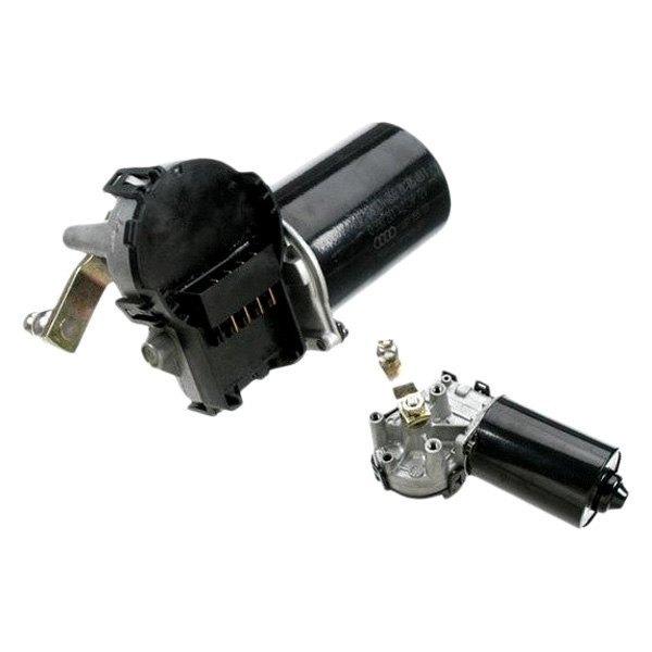 Genuine® - Windshield Wiper Motor