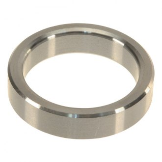 Genuine® - Rear Wheel Bearing Retainer