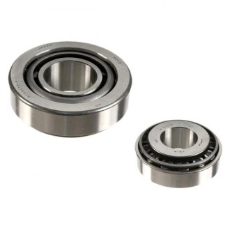 Genuine® - Rear Outer Differential Bearing