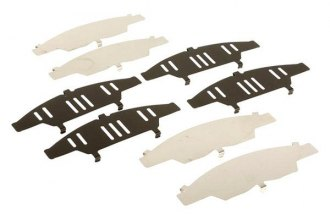 Genuine® - Brake Pad Shim Set