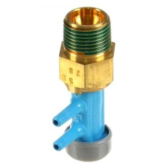 Genuine® - Bimetallic Valve