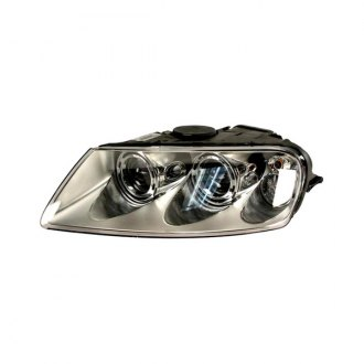 Genuine® - Driver Side Headlight Assembly