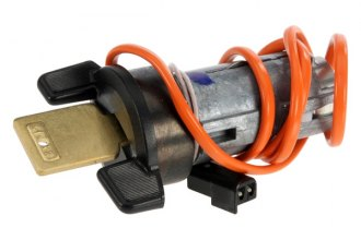 Genuine® - Ignition Lock Cylinder