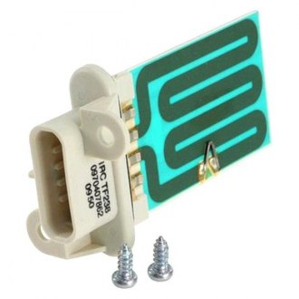 Genuine® - HVAC Blower Motor Resistor