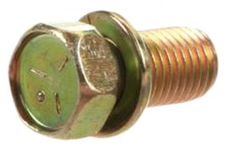 Genuine® W0133-1801659 - Brake Caliper Bolt