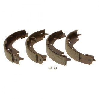 2006 toyota camry replacement drum brake shoes. Black Bedroom Furniture Sets. Home Design Ideas