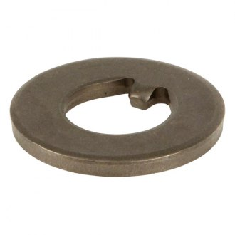 Genuine® - Front Axle Nut Washer
