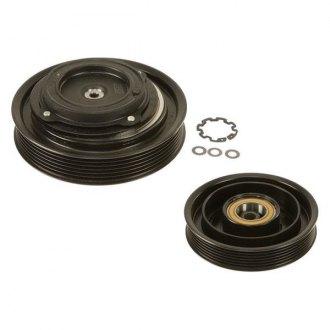 2005 acura tl a c compressor clutches parts. Black Bedroom Furniture Sets. Home Design Ideas